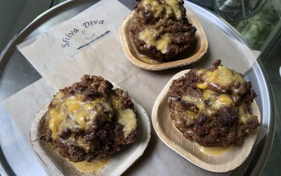 Mango Morning Muffin